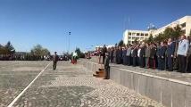 Бойко Борисов към военни кадети: Гордеем се с вас и се грижим за вас