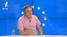 Иван Чакъров: За да не се създават престъпници, всяко едно дете трябва да посещава училище