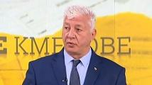 Здравко Димитров: Пловдив трябва да настигне София по доходи