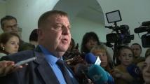 Каракачанов: При Станишев и Орешарски футболът ни по-хубав ли беше?