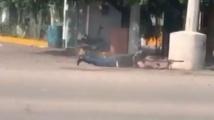 Арестът на син на Хоакин Гусман доведе до улични боеве в Кулиакан
