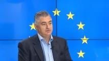Младен Младенов - кандидат за кмет на район Връбница от ГЕРБ: Гордея се, че обновихме образователната среда в района