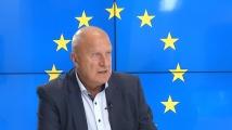 Кандидатът за кмет на р-н Триадица: Детските градини и училищата са ни приоритет