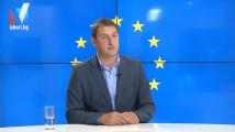 Кандидатът за кмет на р-н Сердика: Районът на Лъвов мост вече е изключително привлекателен