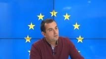 Какви са оплакванията на жителите от район Илинден, разкри кандидатът за кмет на ГЕРБ