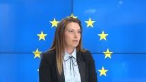 Даниела Райчева, кандидат на ГЕРБ за кмет на Нови Искър: Районът привлича все по-млади хора