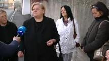Близки на убитата заради ревност в Пещера: Това не е правосъдие, това е порнография
