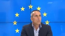 Кандидатът за кмет на район Люлин Милко Младенов от ГЕРБ: Трудна е интеграцията на ромите в кв. Люлин