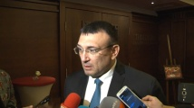 Младен Маринов с подробности за изборните нарушения в Несебър