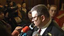 Сотир Цацаров: Всяко успокоение е вредно, то ще ни върне години назад