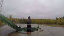 Русия с нова междуконтинентална балистична ракета, изпитват я