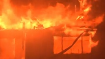 Нов пожар, кръстен Мария, избухна в Южна Калифорния