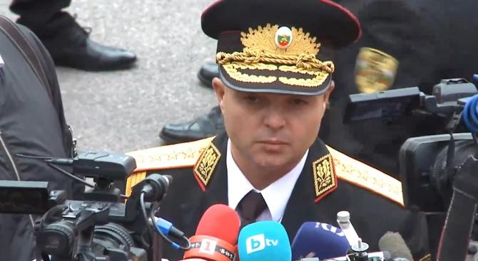 Главният секретар на МВР разказа какво се случва на професионалния празник на полицията