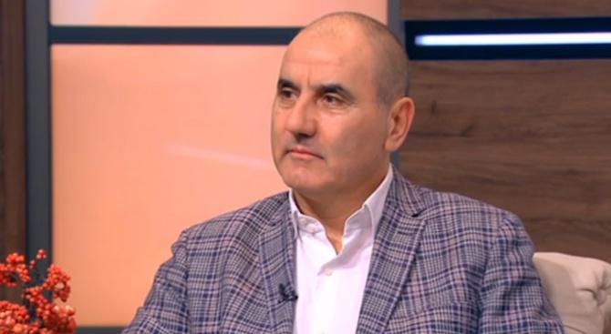 Цветанов: Макар и със сериозно отстъпление, ГЕРБ спечели местния вот