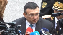 Младен Маринов: Изказахме подкрепа към професионалните качества на Иван Гешев