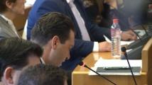 Паргов към Фандъкова: Групата на БСП в СОС ще ви бъде единствената реална опозиция