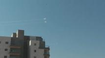 Палестина изстреля 50 ракети по Израел. ЦАХАЛ отвърна
