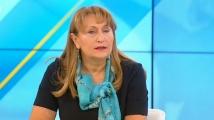 Лидия Шулева вижда проблем за пенсиите през следващите години
