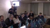 ВСС преизбира Гешев