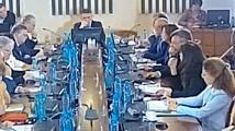 Член на ВСС: Иван Гешев ме заплаши