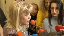 МРРБ: Възможно най-бързо да се въведе водният режим в Перник