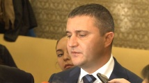 Горанов: Предложението за болничните е на управляващата коалиция
