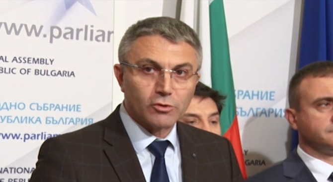 Карадайъ: Изборът на нов зам.-председател на НС е обида към парламентаризма
