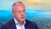Сергей Станишев: С този председател БСП няма шанс да спечели парламентарните избори