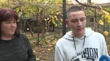 Брутален случай на насилие над 18-годишен от полицай