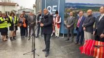 Премиерът Борисов: Севлиево стана едно добро място за живот