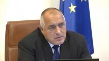 Борисов нареди да се отстранят всички, замесени в случая с починалото 3-годишно дете