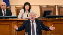 Спас Гърневски разкри в летаргия ли е изпаднала антикорупционната комисия