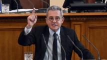Йордан Цонев: Няма давност за моралните прегрешения на Валери Симеонов