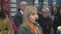 Диана Ковачева: Търсенето на помощ спасява живот