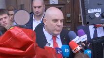 Иван Гешев: Главният прокурор не е недосегаем и не решава всички проблеми