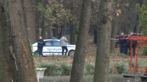 Жестоко убийство в Борисовата градина, има задържан