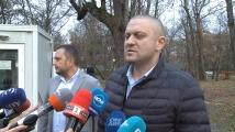 СДВР с първи подробности за убийството в Борисовата градина