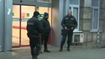 Взрив и пожар взеха две жертви в Пирогов