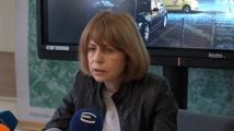 За да дишаме чист въздух и да имаме ремонтирани улици и тротоари - Фандъкова предложи увеличение на два данъка