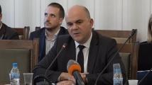 Бисер Петков: Ще работим за увеличаване на заплатите в Агенцията за социално подпомагане