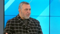 Стефан Данаилов ударил Христо Мутафчиев на сцената