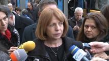 Фандъкова: Не съм обещавала да не вдигам данъците