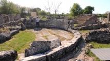 Мегалитите на Никополис ад Иструм