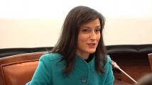 Мария Габриел: Образованието е кауза, създаваме Зелен Еразъм