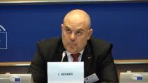 Иван Гешев: Постигна се съществен напредък в съдебната ни система