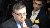 Цацаров с подробности за изслушването му за председател на КПКОНПИ