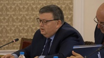 Цацаров поиска всички служители на КПКОНПИ да бъдат подлагани на проверки