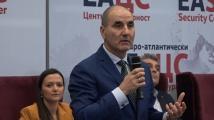 Цветанов: България е член на ЕС и НАТО, но наистина ли защитаваме техните ценности?