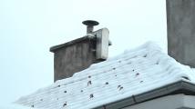 Новите филтри в София спират до 80% от фините прахови частици от комините