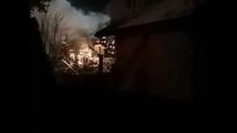 Взривът в Полша погреба и дете